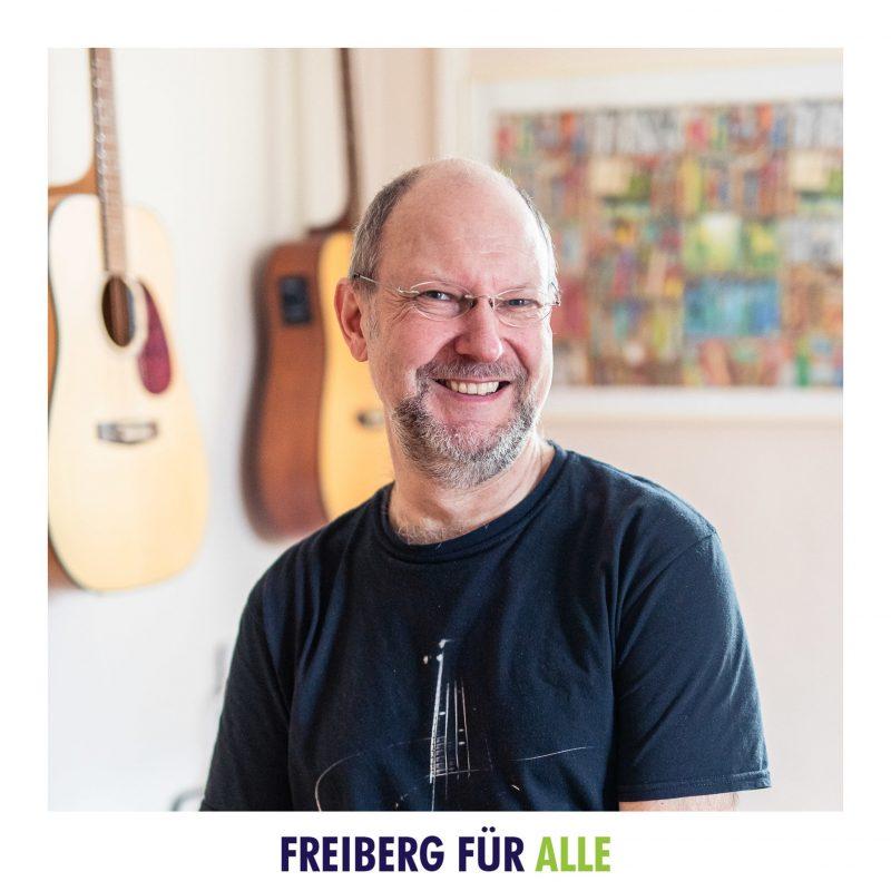 Christof Kluge