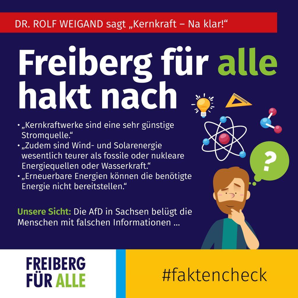 Freiberg Für Alle hakt nach – Part 2