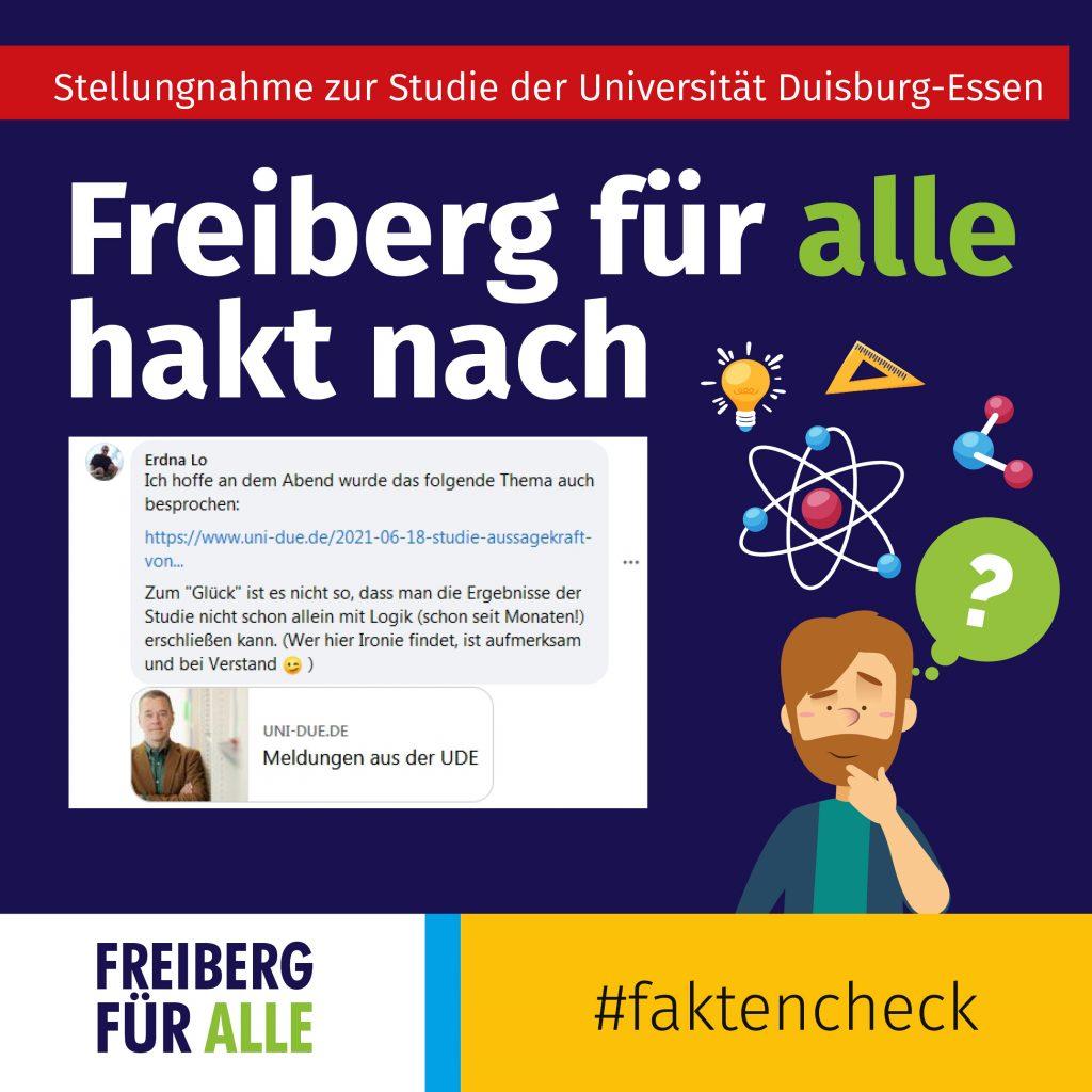 Freiberg Für Alle hakt nach – Part 3