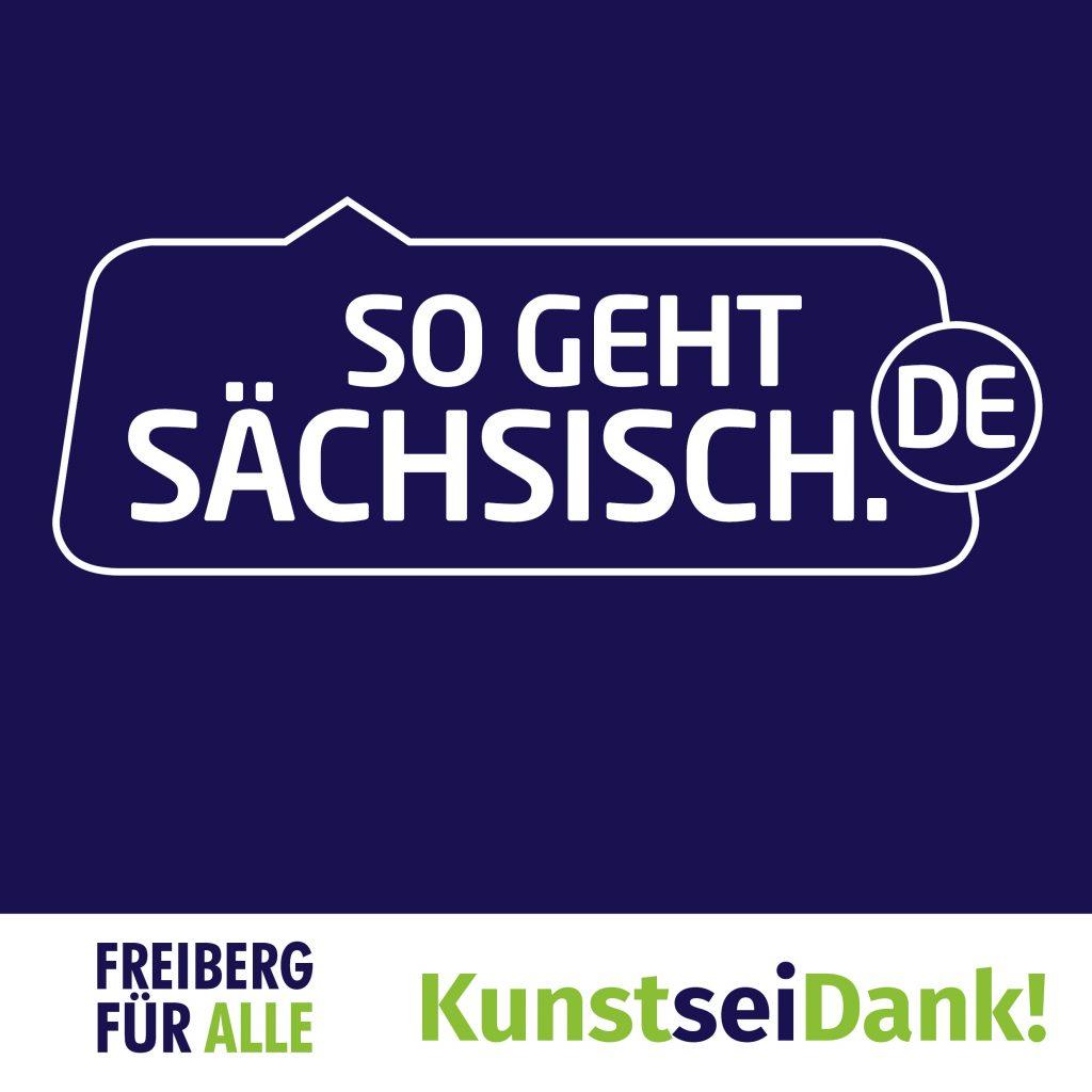 """""""Kunst sei dank!"""" vom Freistaat ausgezeichnet"""